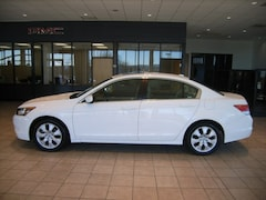 2009 Honda Accord 2.4 EX-L Sedan For Sale in Hagerstown, MD