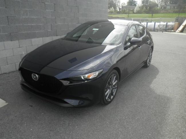 2019 Mazda Mazda3 Hatchback
