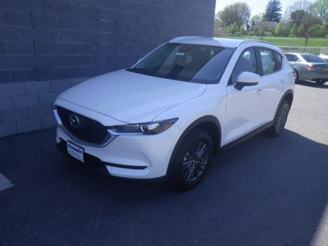 2019 Mazda Mazda CX-5 Sport SUV All-wheel Drive