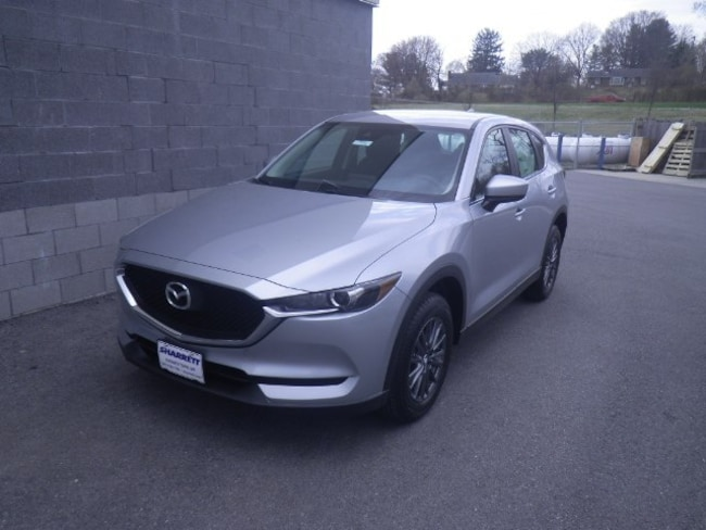 2019 Mazda Mazda CX-5 Sport SUV Front-wheel Drive