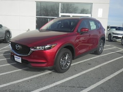 2018 Mazda Mazda CX-5 Sport SUV For Sale in Hagerstown, MD