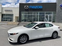 2019 Mazda Mazda3 Sedan Front-wheel Drive For Sale in Hagerstown, MD