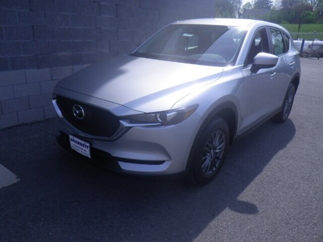 2019 Mazda Mazda CX-5 Sport SUV All-wheel Drive