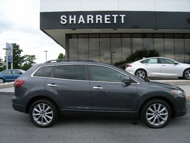 used 2015 mazda mazda cx-9 for sale in hagerstown md | near