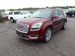 2016 GMC Acadia Denali | Leather | Sunroof | NAV SUV