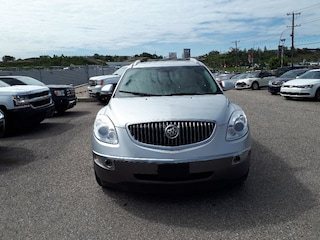 2012 Buick Enclave Leather | Backup Camera | Heated Seats | AUX SUV