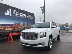 2019 GMC Yukon XL Denali SUV
