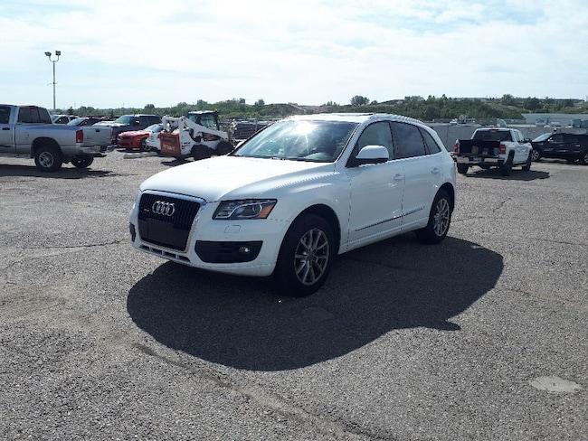 2010 Audi Q5 3.2 Premium   Sunroof   Heated Seats SUV