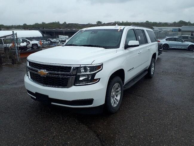 2018 Chevrolet Suburban LT | Remote Start | Backup Camera | Leather SUV