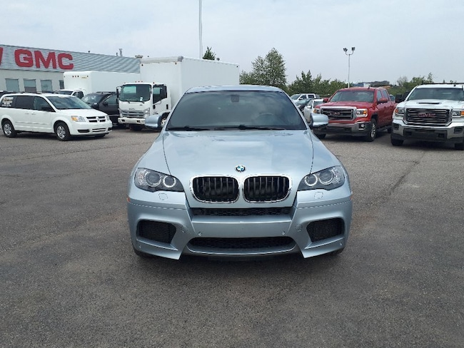 2013 BMW X6 M Leather | Backup Camera | Sunroof SUV