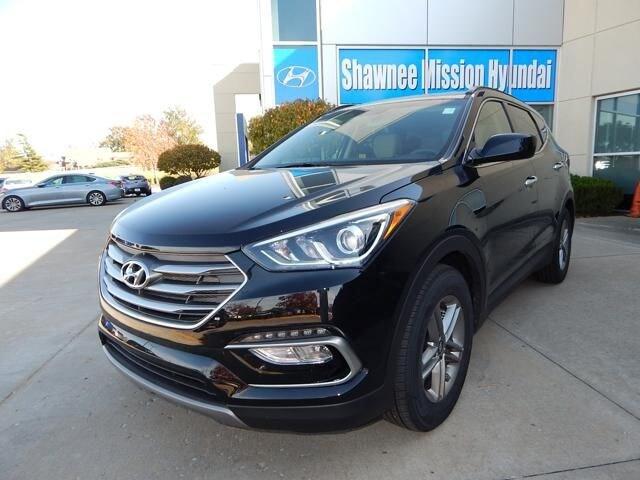 2017 Hyundai Santa Fe Sport Popular Equipment SUV