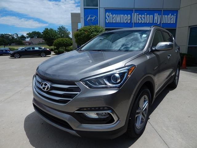 2018 Hyundai Santa Fe Sport Value Package SUV