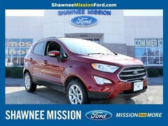 New 2021 Ford EcoSport SE SUV for Sale in Shawnee, KS