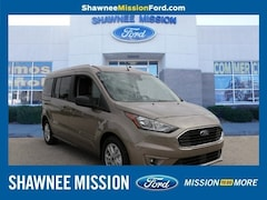 New 2020 Ford Transit Connect XLT Wagon for Sale in Shawnee, KS