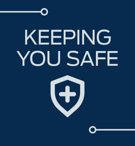 Keeping You Safe
