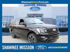 New 2021 Ford Expedition Limited SUV for Sale in Shawnee, KS