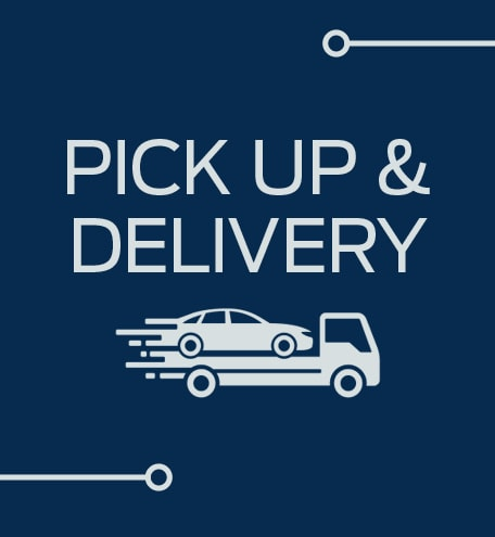 Pick Up & Delivery