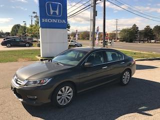 2013 Honda Accord EX Sedan