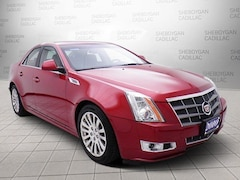 2010 CADILLAC CTS 3.0L Performance Sedan