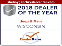 New 2019 Chrysler Pacifica LIMITED Passenger Van for sale near you in Sheboygan, WI