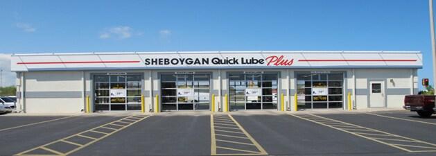 Quick Lube Oil Change >> Quick Oil Change Sheboygan Manitowoc Quick Tires Sheboygan