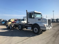 2007 VOLVO VHD84 Cab and Chassis