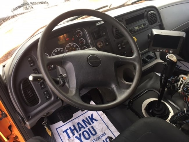 Used 2007 FREIGHTLINER M2-112 For Sale at SHEEHAN'S TRUCK CENTRE INC