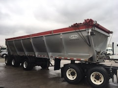 2012 Trout River 3 Axle Steel Live Bottom 38'