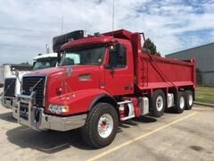 2017 VOLVO VHD84B Triaxle Dump Truck