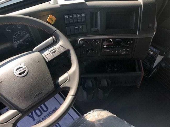 New 2020 Volvo Vnl64t 760 For Sale Burlington On Near Mississauga
