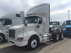 2006 INTERNATIONAL 9200i Pre Emissions Day Cab
