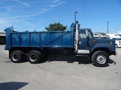 2001 INTERNATIONAL 2674  Tandem Dump Truck