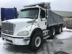 2007 FREIGHTLINER M2-112 Triaxle Dump Truck