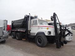 1999 INTERNATIONAL 2654 Tandem Plow