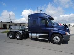 2012 FREIGHTLINER Cascadia Heavy Spec