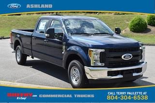 New 2019 Ford F-250 XL Truck Crew Cab for sale near you in Ashland, VA