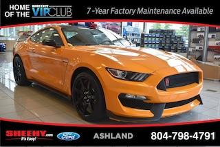 New 2019 Ford Shelby GT350 Shelby GT350R Coupe for sale near you in Ashland, VA