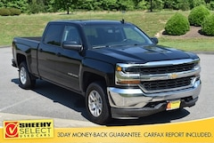 2017 Chevrolet Silverado 1500 LT w/1LT Truck Crew Cab for sale near you in Ashland, VA