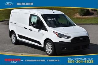 Commercial 2019 Ford Transit Connect XL Van Cargo Van J384649 in Ashland, VA