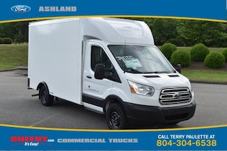 New 2019 Ford Transit-350 Cutaway Base Truck for sale near you in Ashland, VA