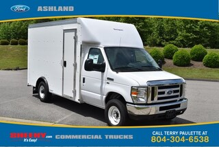New 2019 Ford E-350 Cutaway Base Truck for sale near you in Ashland, VA