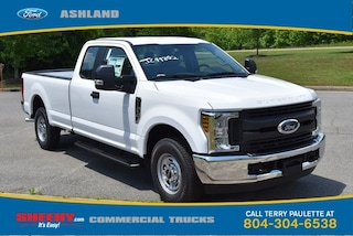 New 2019 Ford F-250 XL Truck Super Cab for sale near you in Ashland, VA