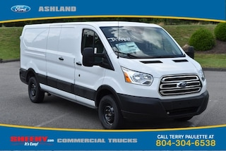 New 2019 Ford Transit-250 Base Van Low Roof Cargo Van for sale near you in Ashland, VA