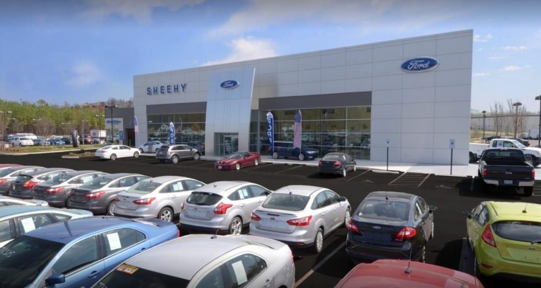 Ford Dealership Lexington Ky >> Ford Dealership Richmond Va Top Car Release 2020