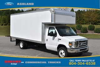 New 2019 Ford E-350 Cutaway Base Truck JC00870 for sale near you in Ashland, VA
