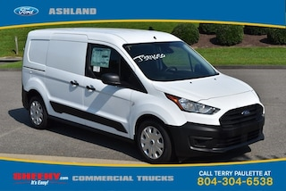 New Ford vehicles 2019 Ford Transit Connect XL Van Cargo Van J384650 for sale near you in Ashland, VA