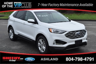 New 2019 Ford Edge SEL SUV for sale near you in Ashland, VA