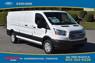 New Ford vehicles 2019 Ford Transit-250 Base Van Low Roof Cargo Van JA04526 for sale near you in Ashland, VA