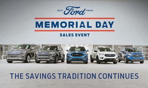 Sheehy Ford Ashland Va >> Memorial Day Sales Event in Ashland, VA   Sheehy Ford of ...