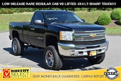 2013 Chevrolet Silverado 1500 LT Truck Regular Cab for sale near you in Ashland, VA